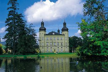 Vrchlabský zámek